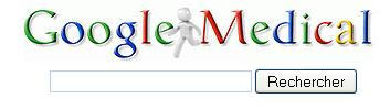 Le moteur de recherche médical