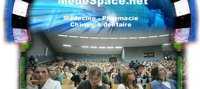 Les facultés médicales virtuelles : trouver tous les cours de médecine, pharmacie et chirurgie dentaire       Tous les cours de médecine, pharmacie et chirurgie dentaire sont disponibles pour tous les étudiants. Les ...